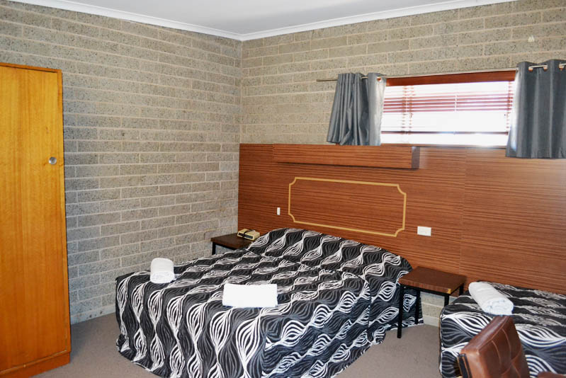 Queen Twin / Double Room