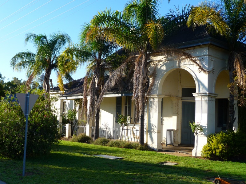 Balranald Heritage Trail